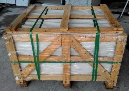 Single crate